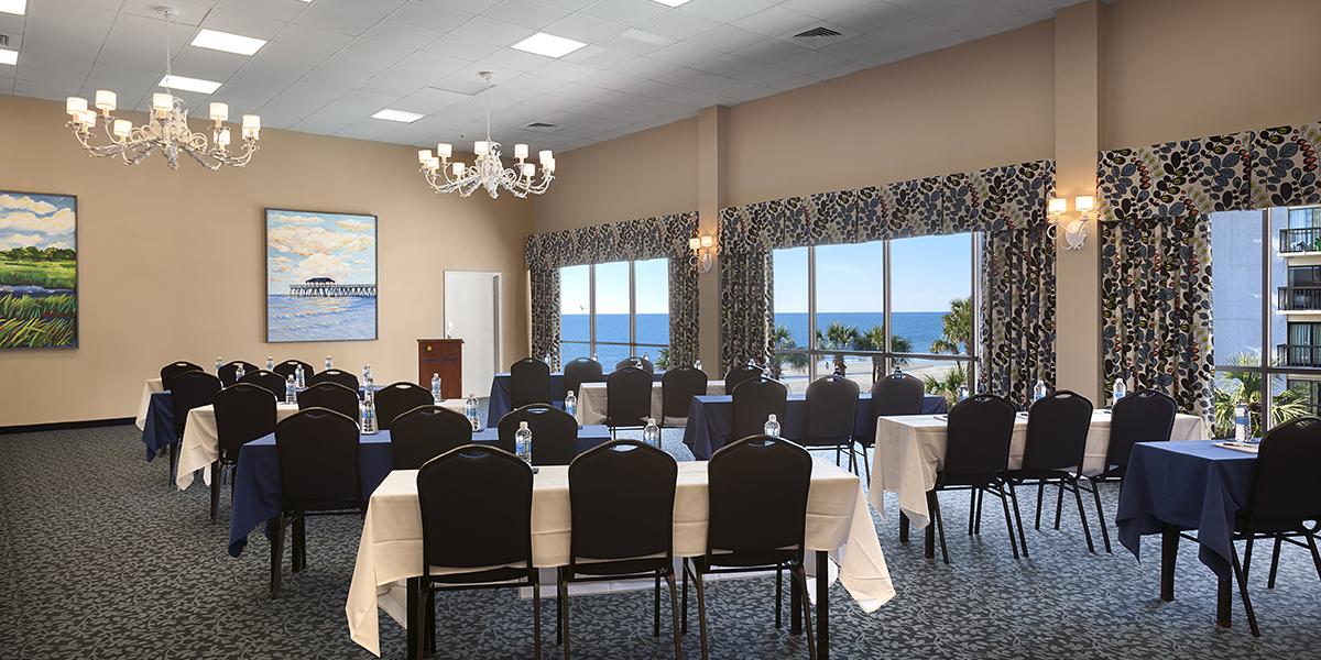 Grande Cayman Meeting Room