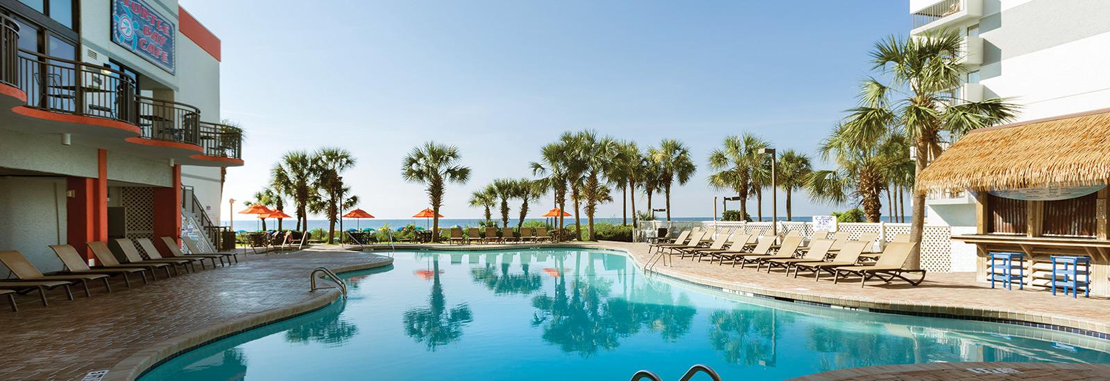 Grande Cayman Outdoor Pool